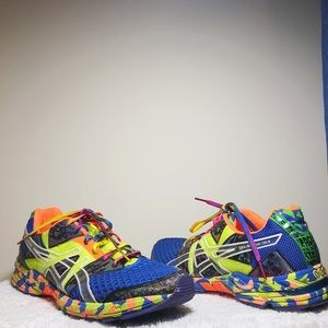 Asics Shoes - Used Men's GEL-Noosa Tri 8 Running shoes